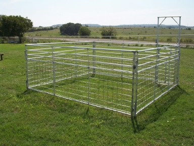 Sheep Goat Amp Hog Panels Dubose Pipe Amp Gate Inc